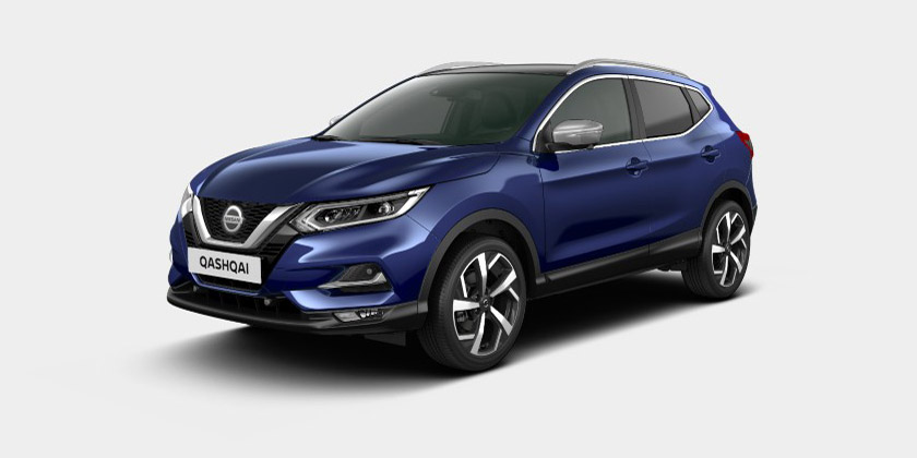 offres lld nissan qashqai leasing auto pro. Black Bedroom Furniture Sets. Home Design Ideas