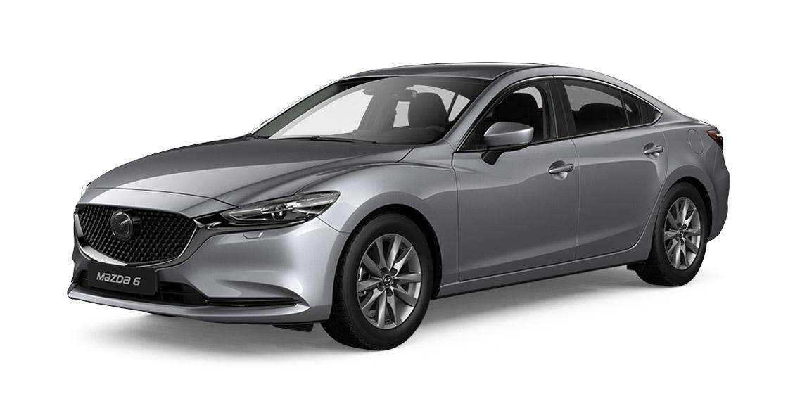 Mazda6 Dynamique